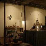 冬の器展示会 香月舎